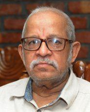 Prof. Amirul Islam Chowdhury