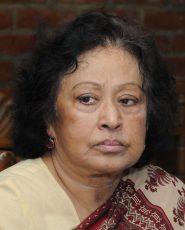 Prof. Dilara Chowdhury