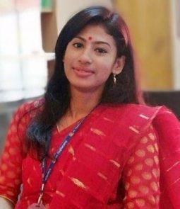 Nupur Karmakar